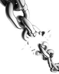 broken chain - cash flow analysis