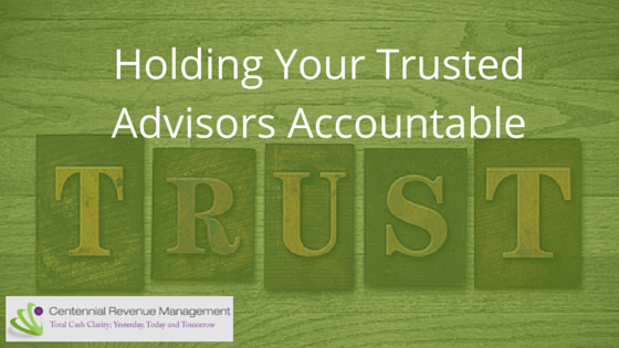 Trusted Advisors-DLS