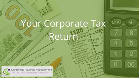 corporate tax return-DLS