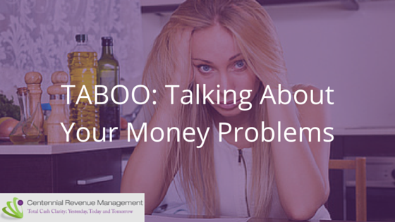 TABOO- Talking About Your Money Problems-blog