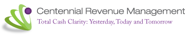 Centennial Revenue Management logo