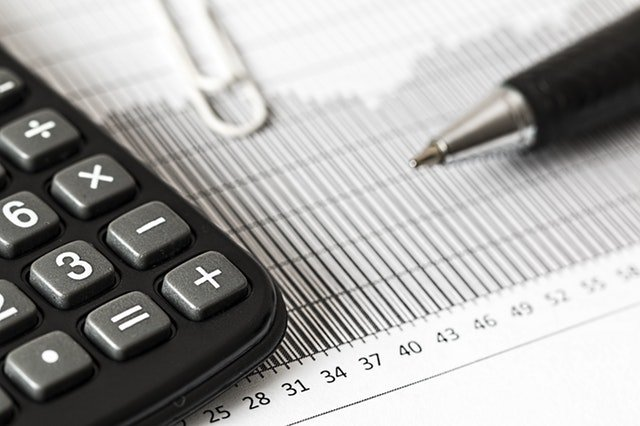 calculating business financials