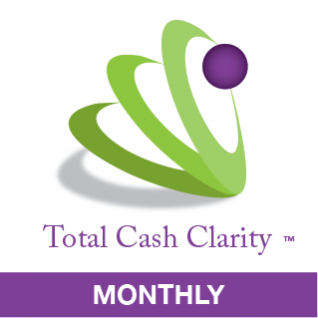 Total Cash Clarity – Monthly Subscription