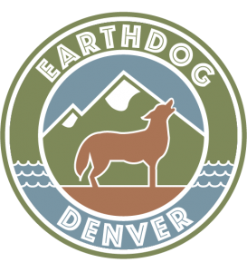 Earthdog Denver